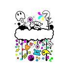 Trippy De-Do-Da by Stevie B