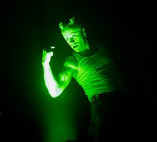 """Keithy"" - The Prodigy by TantrumImages"