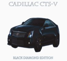 Cadillac CTS-V Kids Clothes
