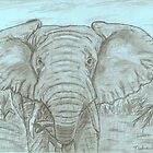 Heffalump by Tricia Winwood