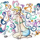 Doodle Music by ninamarie