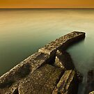 Rusty Old Ruins by Brian Kerr