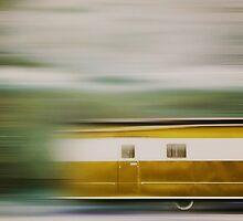 at last - we're on our way III by Priska Wettstein