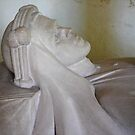 T E Lawrence: his effigy. by pix-elation