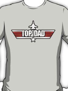Top Gun style T-Shirt (Top Dad) T-Shirt