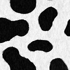 Cow Print by Alisdair Binning
