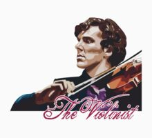 The Violinist II by nero749