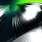 Green Glass Sun by Vassil Vassilev by AnArtfulLife