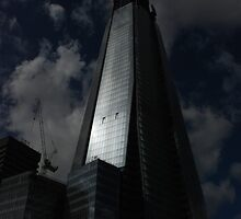 The shard by fritsswanepoel