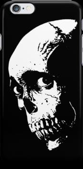 Dead By Dawn by loogyhead