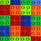 Building Blocks by SquarePeg