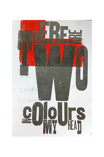 TwoColoursInMyHead by TheLastEdition