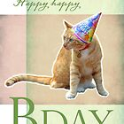 Scamp Turns Two by Lynn Starner
