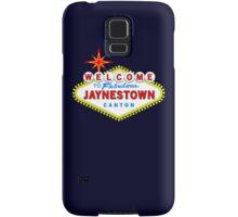 Viva Jaynestown, inspired by Firefly Samsung Galaxy Case/Skin