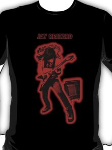 Electric Warrior (Red) T-Shirt