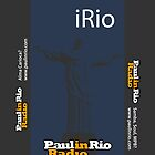 iRio - Paul in Rio Radio by paulinrio