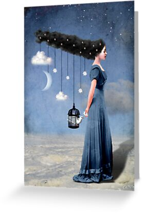 Liberty by Catrin Welz-Stein