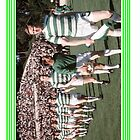 Glasgow Celtic FC - Lisbon 1967 - walkout by magarrett1964