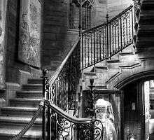 Stairways to Heaven by CJTill