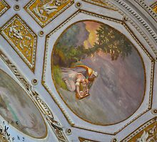 Sistine Chapel by katyork17