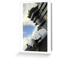Carl Vinson's Roost Greeting Card