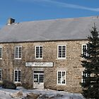 Watson&#x27;s Mill, Manotick, Ontario, Canada by vette