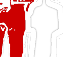 Richard Pryor Live on the Sunset Strip Sticker