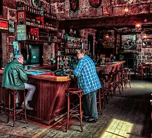 Pub Talk by Ian English