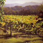 Ready to Harvest by Karen Ilari