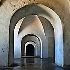 Arches by cclaude