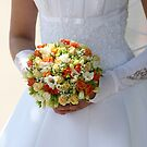 Multi-coloured bouquet 2. by fotorobs