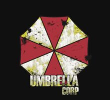 Umbrella Corporation by theycutthepower