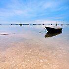 Dunwich, North Stradbroke Island Qld Australia by Beth  Wode