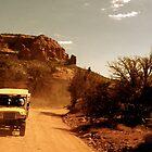 Safari - Sedona by meganparker
