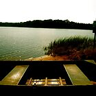 The Hamptons - Boat by meganparker
