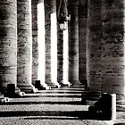 Colonnades by PhotoLouis