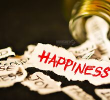 Find the Happiness inside You :) by Shaxif