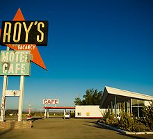 Roy's  by thejourneysofar