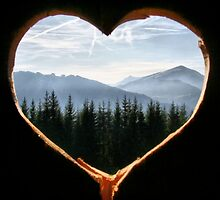 J'aime Les Alpes by samwisewoahzay
