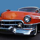 54 Cadillac de Ville by Bill Dutting