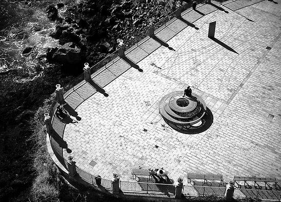 Castello's square by Peppedam