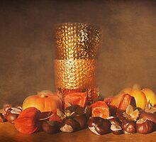Autumn Colours by Denise Abé
