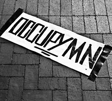 OccupyMN V by Mark Jackson