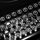 Vintage Typewriter by Artberry