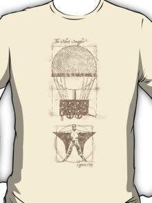 The Silent Smuggler T-Shirt