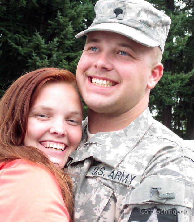 Our War Brother and Sister by Cara Schingeck
