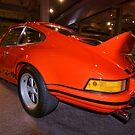 Carrera RS by barkeypf