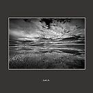 Clouds Above Tibetan Plateau 2009 Series 64 by jiashu xu