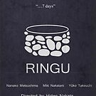 Ringu Minimal by Stevie B