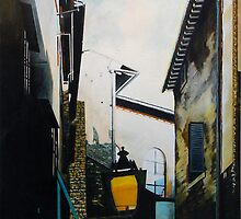 Volterra 2 by Richard Sunderland